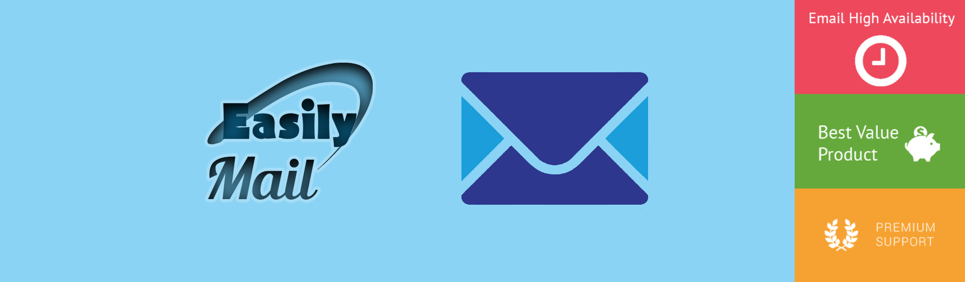 how to create my own email address domain