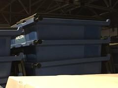 Rear Load Dumpsters