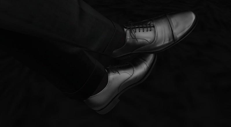 Allen shoes