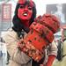 Girl Hellboygirl by andyi
