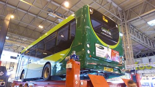 HF66 CHH 'Southern Vectis' No. 2751 ADL Enviro200 /ADL Enviro200 /2 on 'Dennis Basford's roadsrailsrunways.blogspot.co.uk'