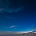 Spiral Jetty by fred h