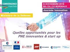 Journee innovation MINDEF - CCI Bordeaux - 24112016 - presentation cci 1