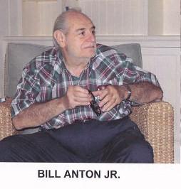Bill Anton Jr