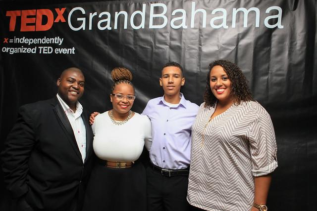 TEDxGrandBahama 2017