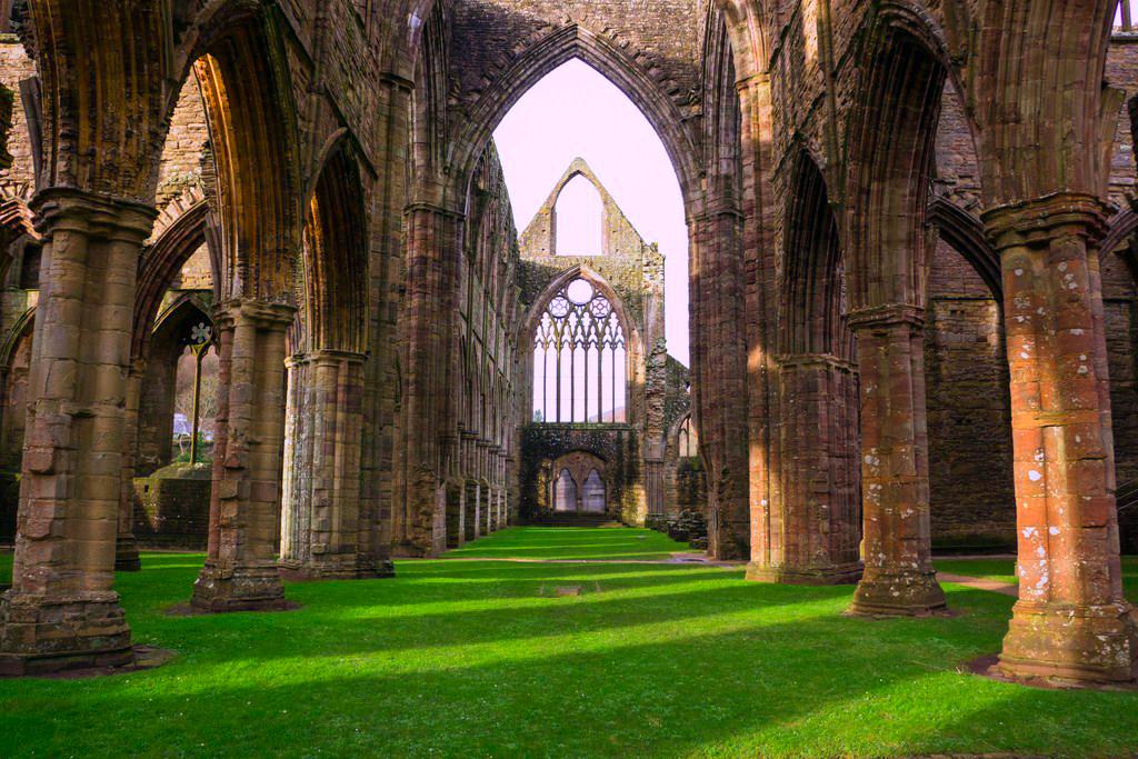 Abadía de Tintern, Gales abadía de tintern, gales - 20530502079 51be1decde o - Abadía de Tintern, Gales