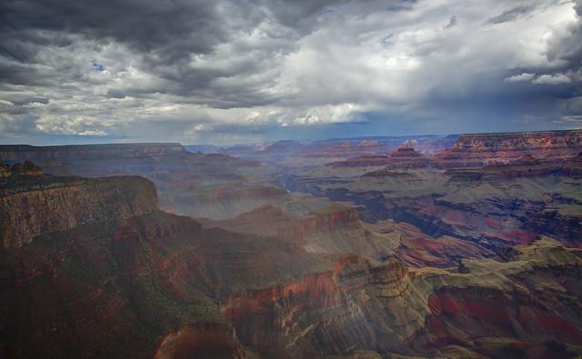 Grand Canyon - Bezienswaardigheden Las Vegas Top 10