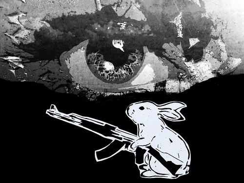 blackandwhite usa abstract rabbit art landscape graffiti shadows desert surrealism horizon lofi surreal westcoast blight iphone 2015
