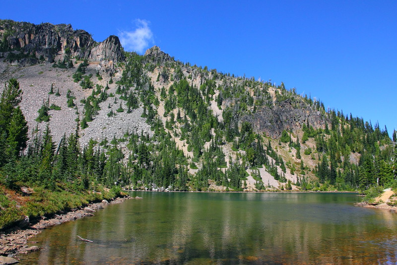 IMG_6301 Hidden Lake, Palisades Lakes Trail