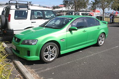 race car(0.0), coupã©(0.0), sports car(0.0), automobile(1.0), automotive exterior(1.0), wheel(1.0), vehicle(1.0), automotive design(1.0), rim(1.0), full-size car(1.0), compact car(1.0), bumper(1.0), pontiac g8(1.0), sedan(1.0), land vehicle(1.0), luxury vehicle(1.0),