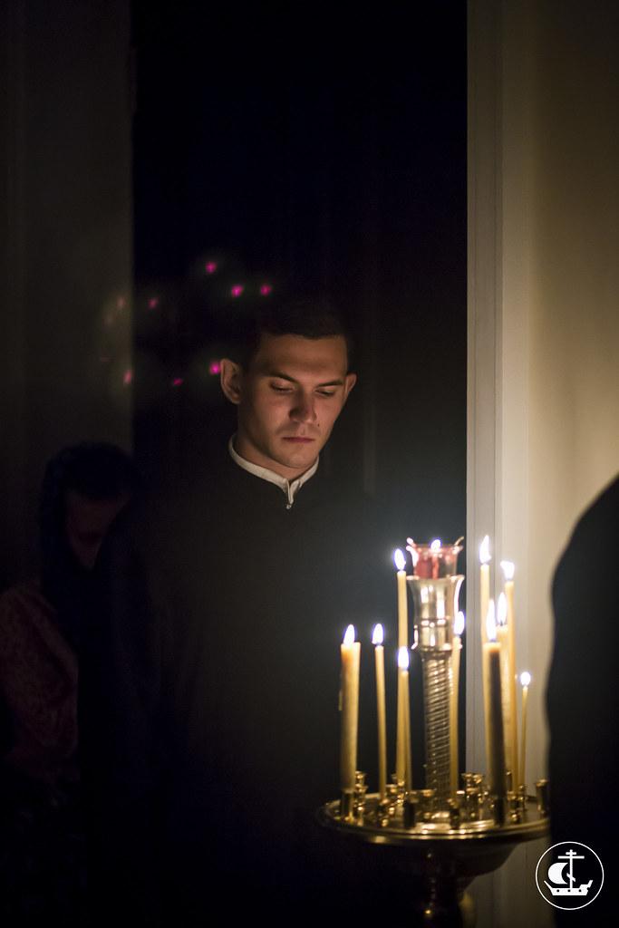 27 августа 2015, Всенощное бдение на Успение Пресвятой Богородицы / 27 August 2015, Vigil on the eve of the Dormition of the Mother of God