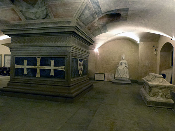 tombeaux