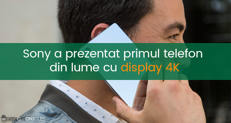 telefon 4k