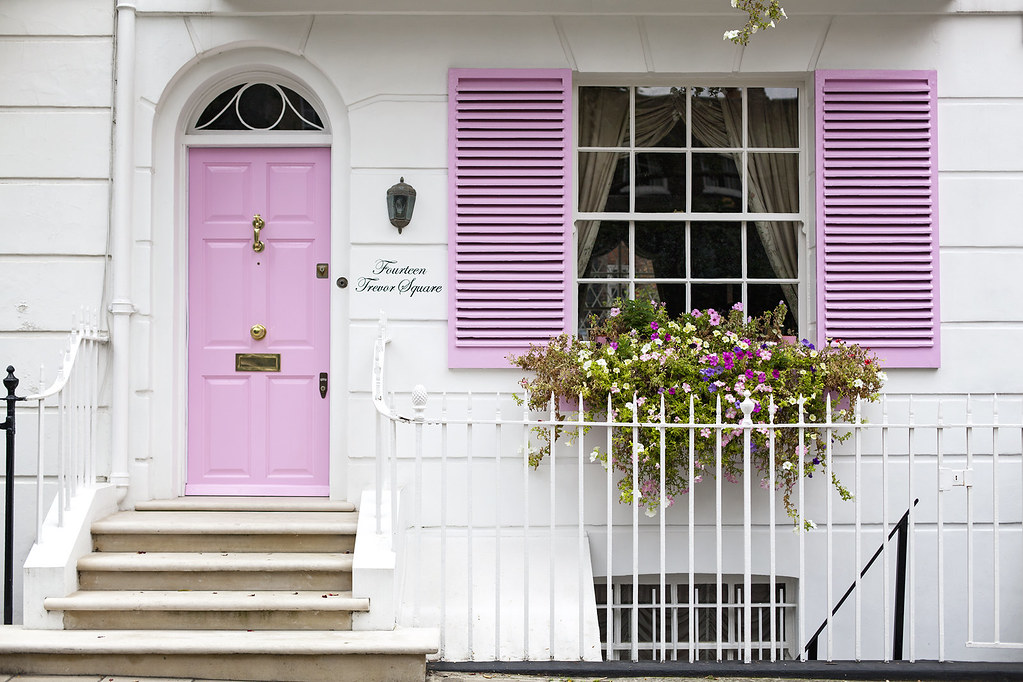 The Best Ways to Be Inspired in London