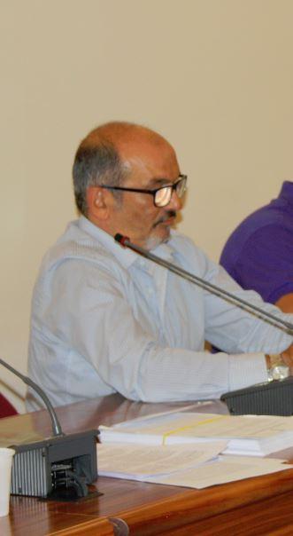 Casamassima-L'opposizione interroga l'Amministrazione Cessa-Luigi Petroni