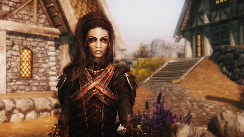 Show Off Your Skyrim Character! - Page 2 — The Sims Forums