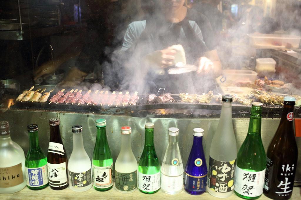 20150911台南-小方舟串燒酒場 (3)