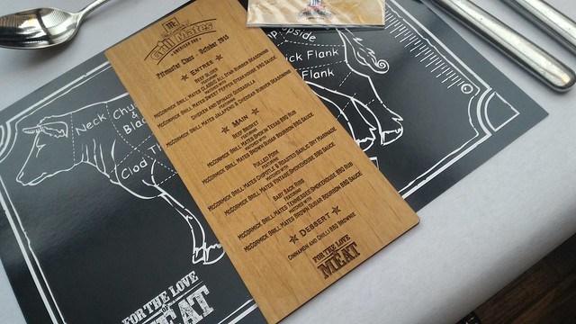 menu #grillmates