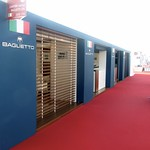 Baglietto @ Cannes 2015