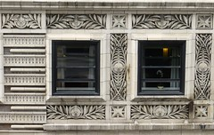 Former Montgomery Ward Building