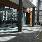 Screiber 9th floor pre-function space