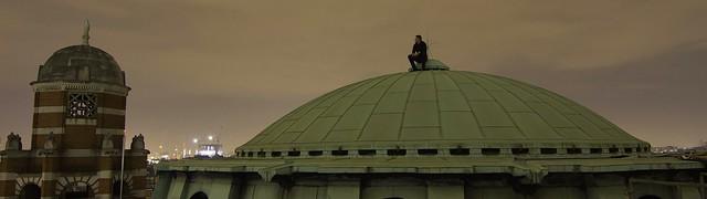Dome Alone