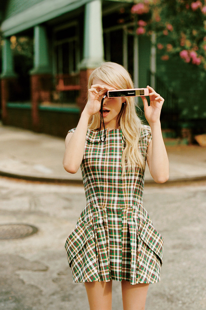 Эмма Робертс — Фотосессия для «Teen Vogue» 2015 – 5