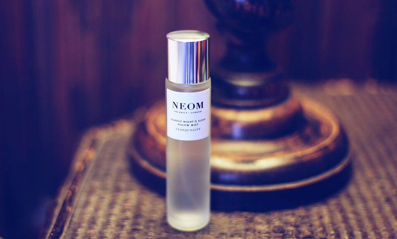 Neom Pillow Spray