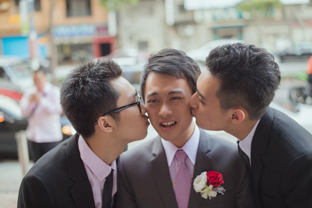 20150627薏璇&欣儒-桃園來福星花園大飯店婚禮記錄 (339)
