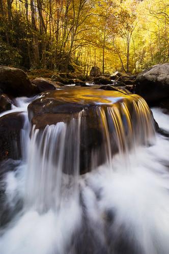 Big Creek - Great Smoky Mountains, North Carolina