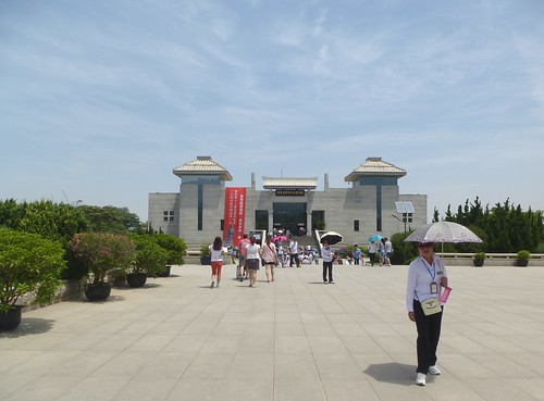 CH-Xian-Soldats-Musée (1)