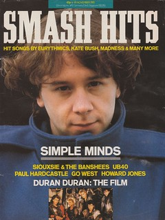 Smash Hits, November 06, 1985 – p.01