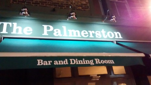 Palmerston East Dulwich Dec 15 (1)