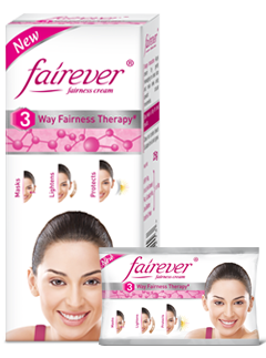 Fairever Fairness Cream