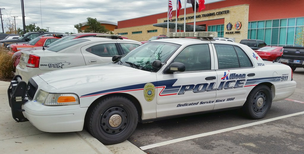 Image result for killeen texas police department