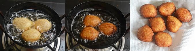 How to make Rava Appam Recipe - Step4