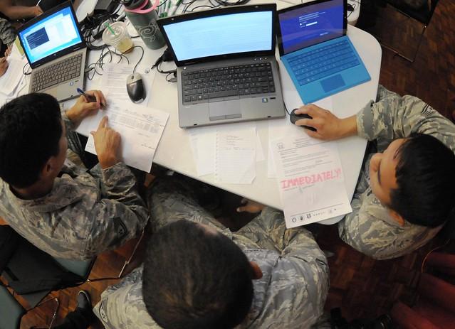 NGB Cyber Teams