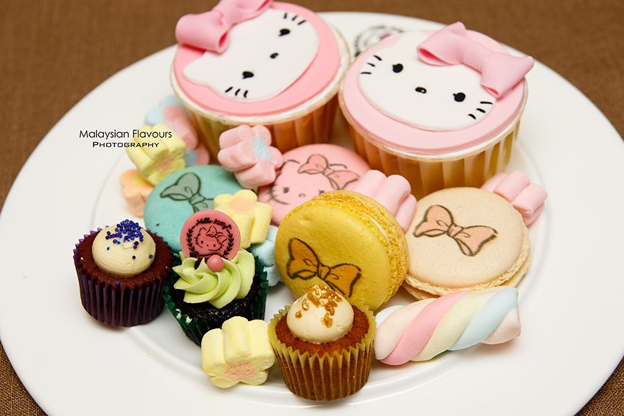 Hello Kitty Cafe Bgc Menu