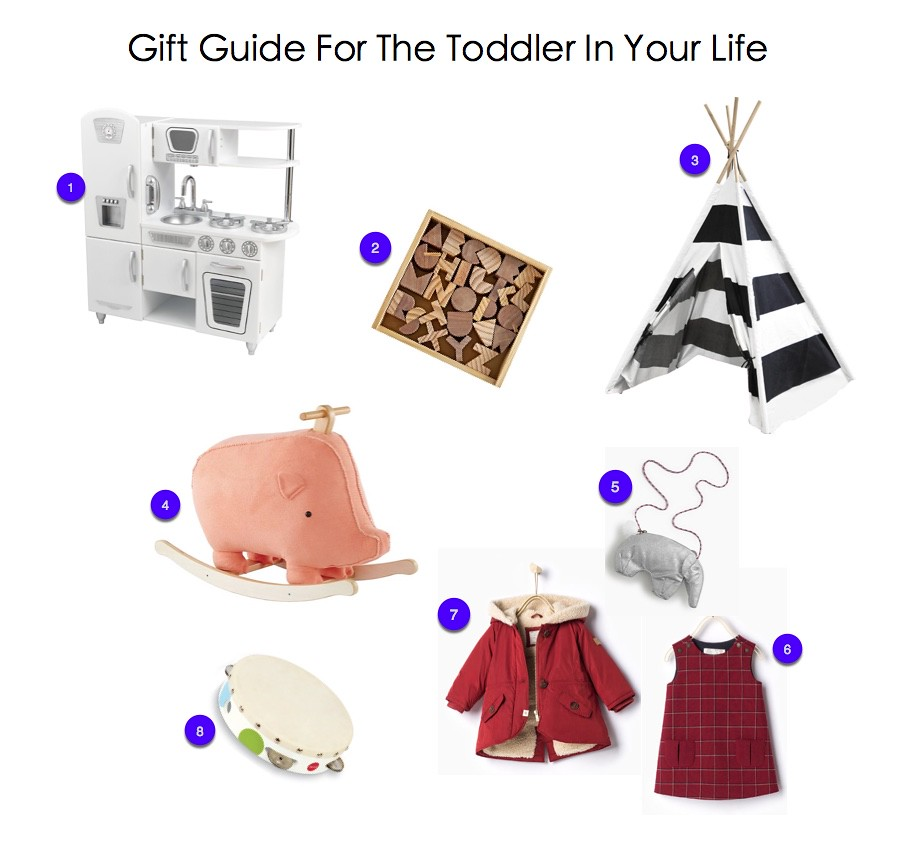 ToddlerWishList