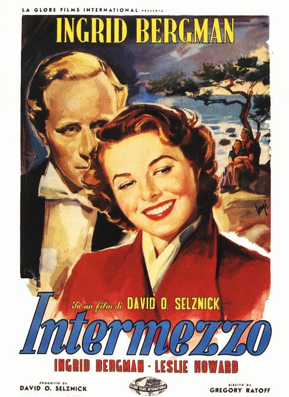 Intermezzo - Poster 4