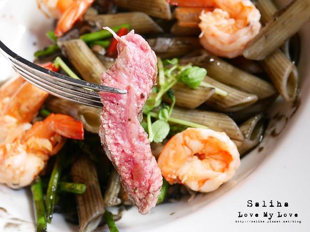 淡水老街附近美食推薦香料廚房 義大利麵燉飯