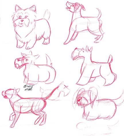 11.27.15 - Drawg Dognovembark!