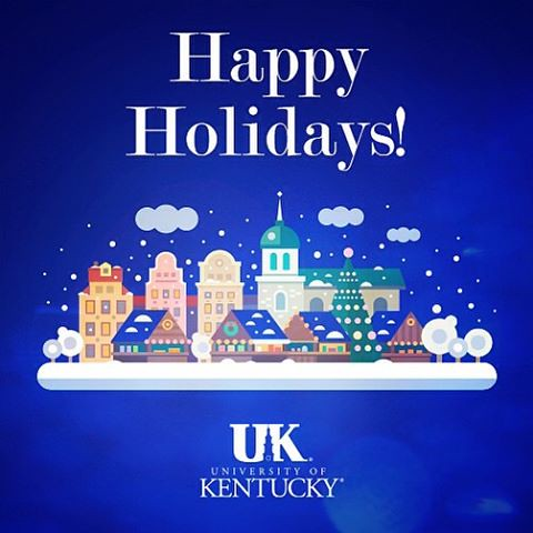 Sending #BBN heartfelt wishes for Happy Holidays! #BlueChristmas