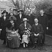 Wedding group : commissioned by Miss White, Alexandra Place, Tramore by National Library of Ireland on The Commons