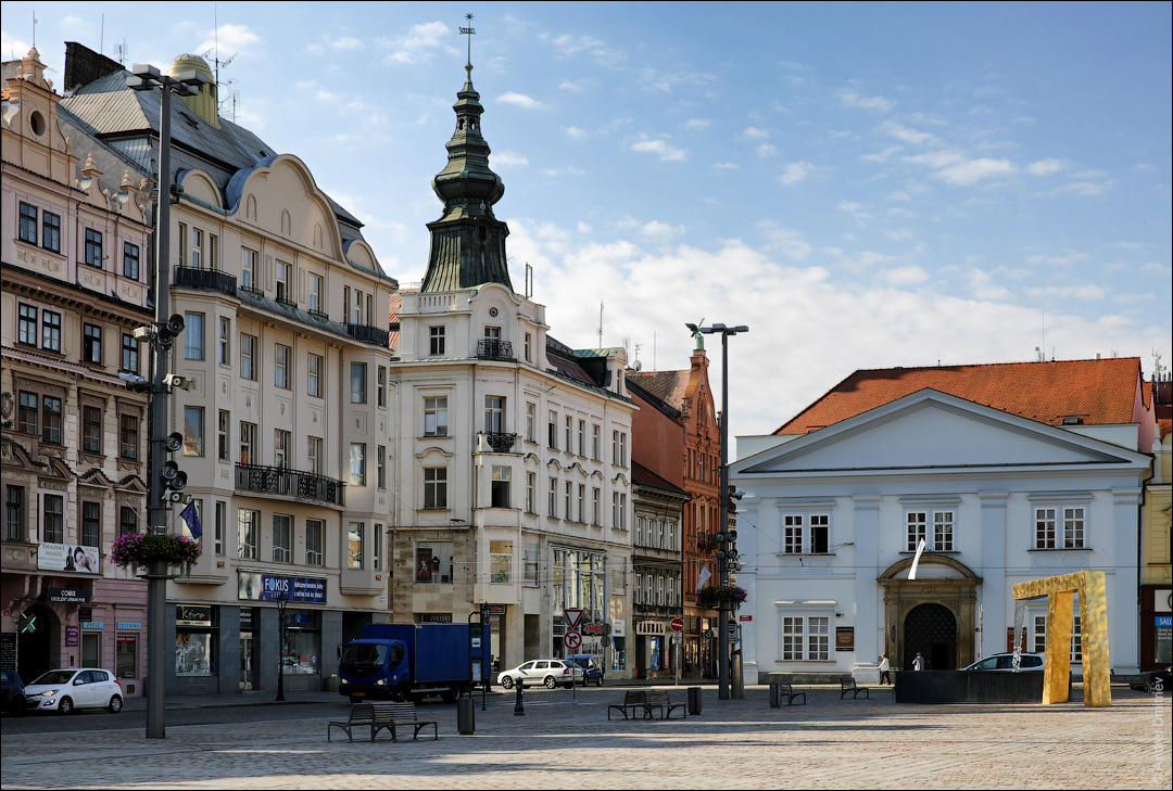 Пльзень, Чехия