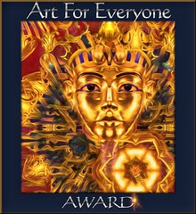 Art For Everyone ! Award ;