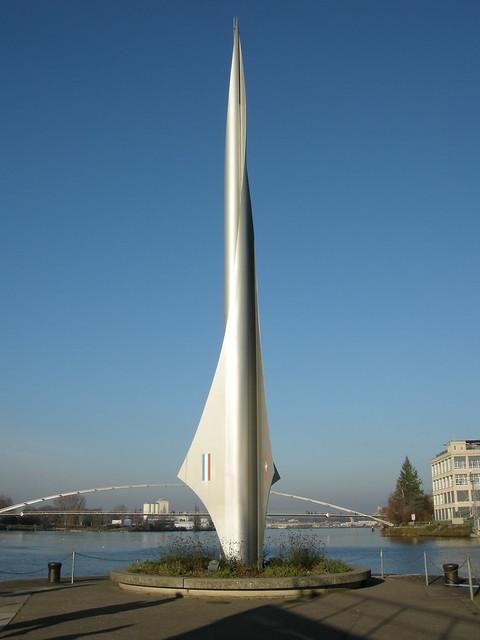 Dreiländereck Basel