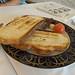 Pan tumaca (Pa amb Tomàquet)