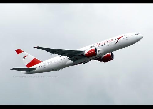 B772 - Boeing 777-2Z9(ER)