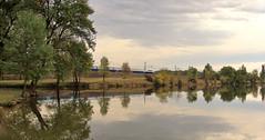 TGV - Photo of Mézerville